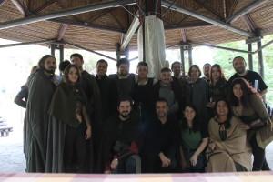 Sociedad Tolkien Chilena celebra Mereth Aderthad 2016