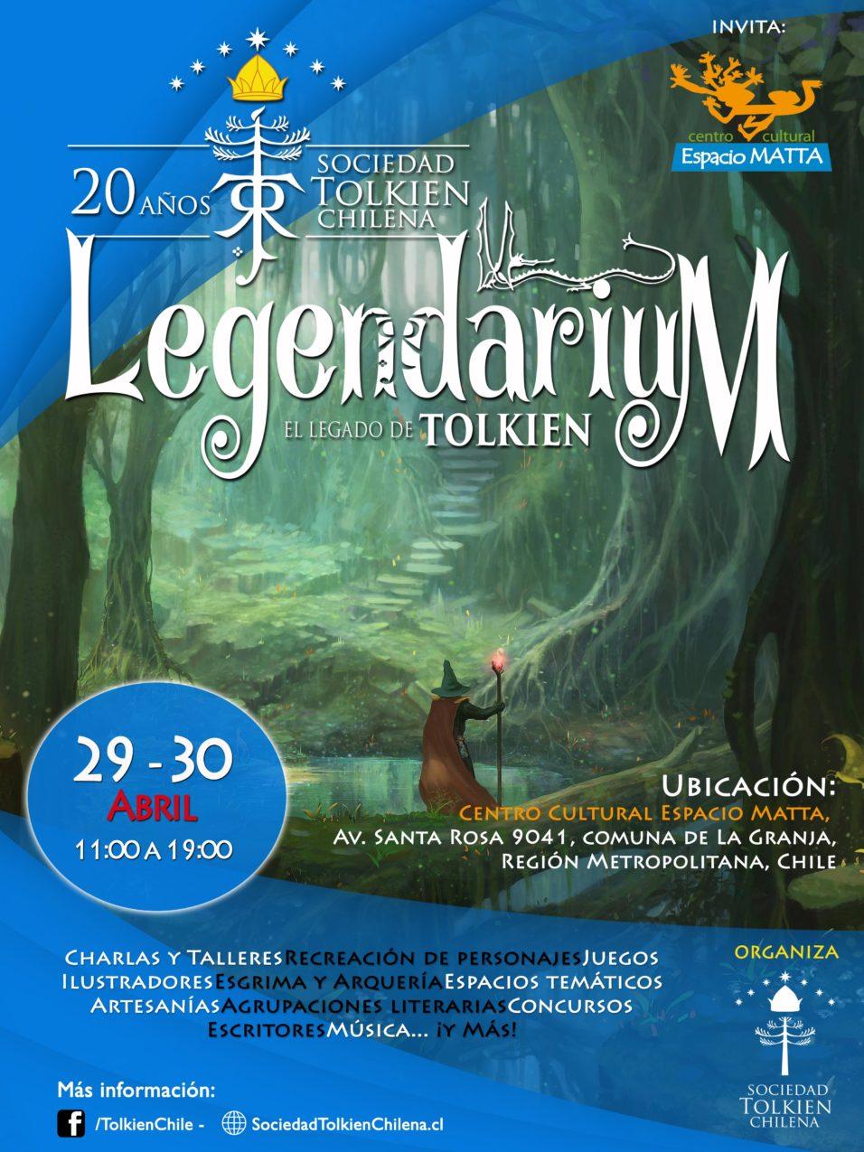 Legendarium 2017